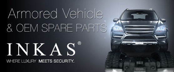 Armored Vehicle Replacement Parts Purchase