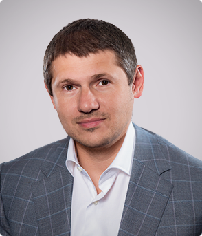 Dmitri Khazanski