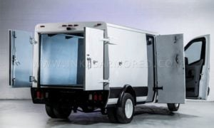 INKAS CIT Ford-Transit -rear-doors-open