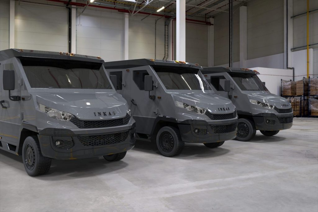 INKAS CIT Iveco Daily 6_group