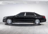 INKAS Mercedes Maybach