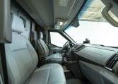 INKAS Ford Transit HD