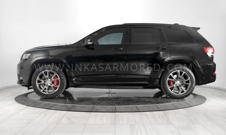 INKAS Jeep Grand Cherokee SRT