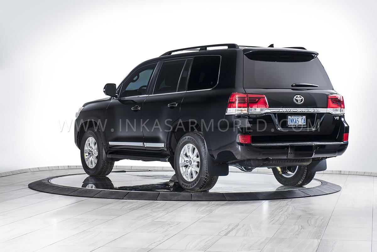 Kekurangan Harga Toyota Land Cruiser Spesifikasi