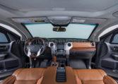 INKAS Toyota Tundra