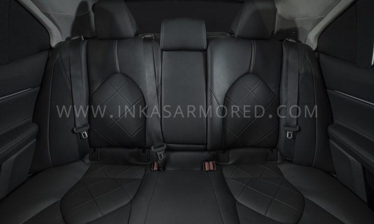 INKAS Toyota Camry
