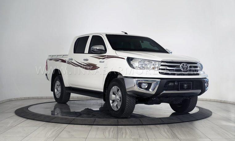 INKAS Toyota Hilux Pickup
