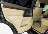 INKAS Toyota LandCruiser GXR