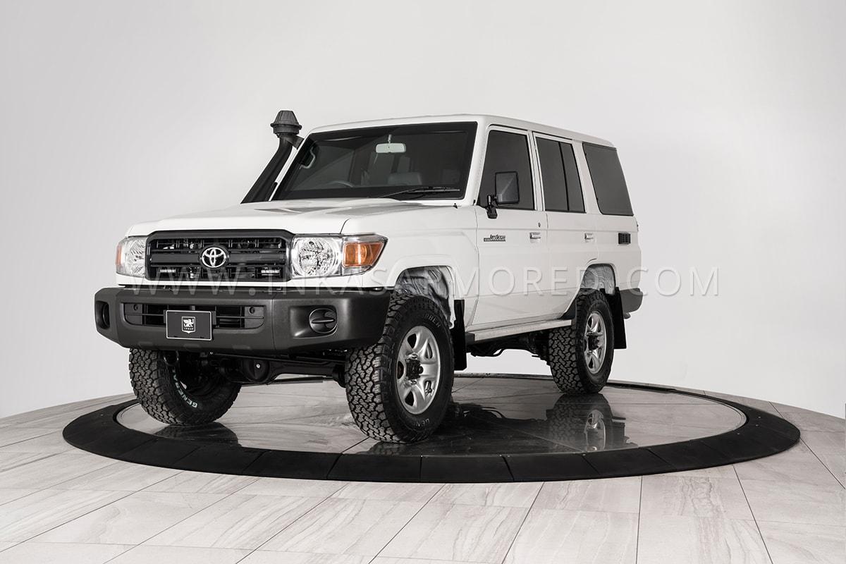 Kekurangan Toyota Land Harga