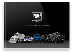 INKAS® Law Enforcement