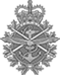 National Defense Canada Crest