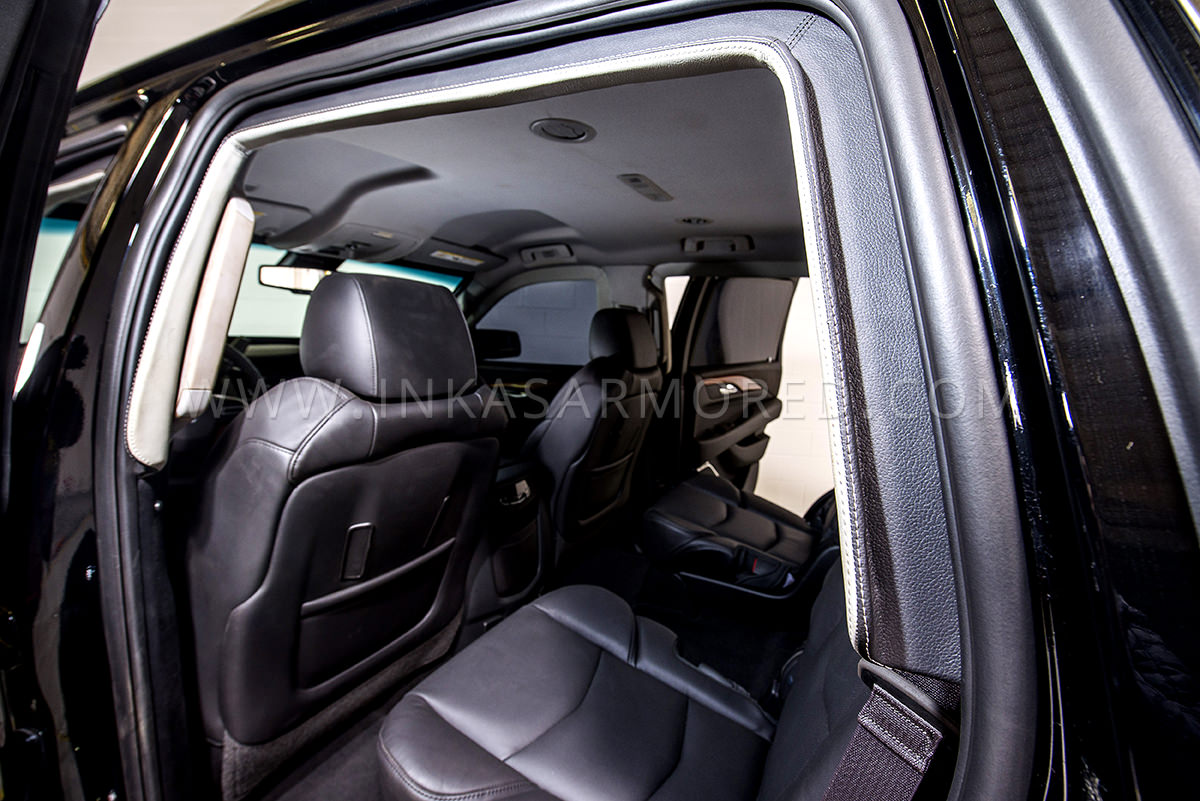Armored Cadillac Escalade For Sale Inkas Armored Vehicles