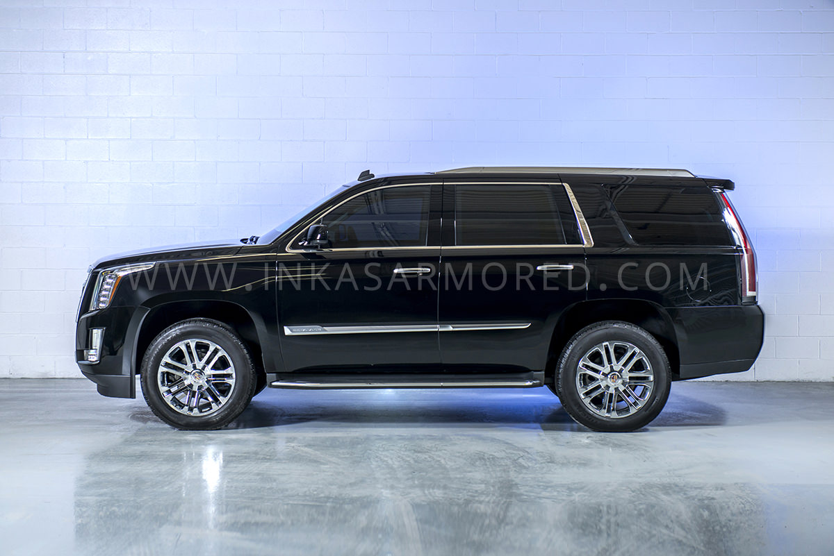 cadillac auto review new suv express