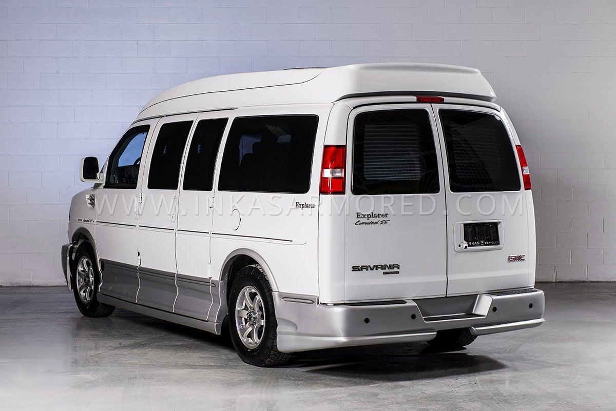 vans for explorer sale troy van gmc in mo