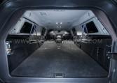Armored GMC Yukon Denali Cargo