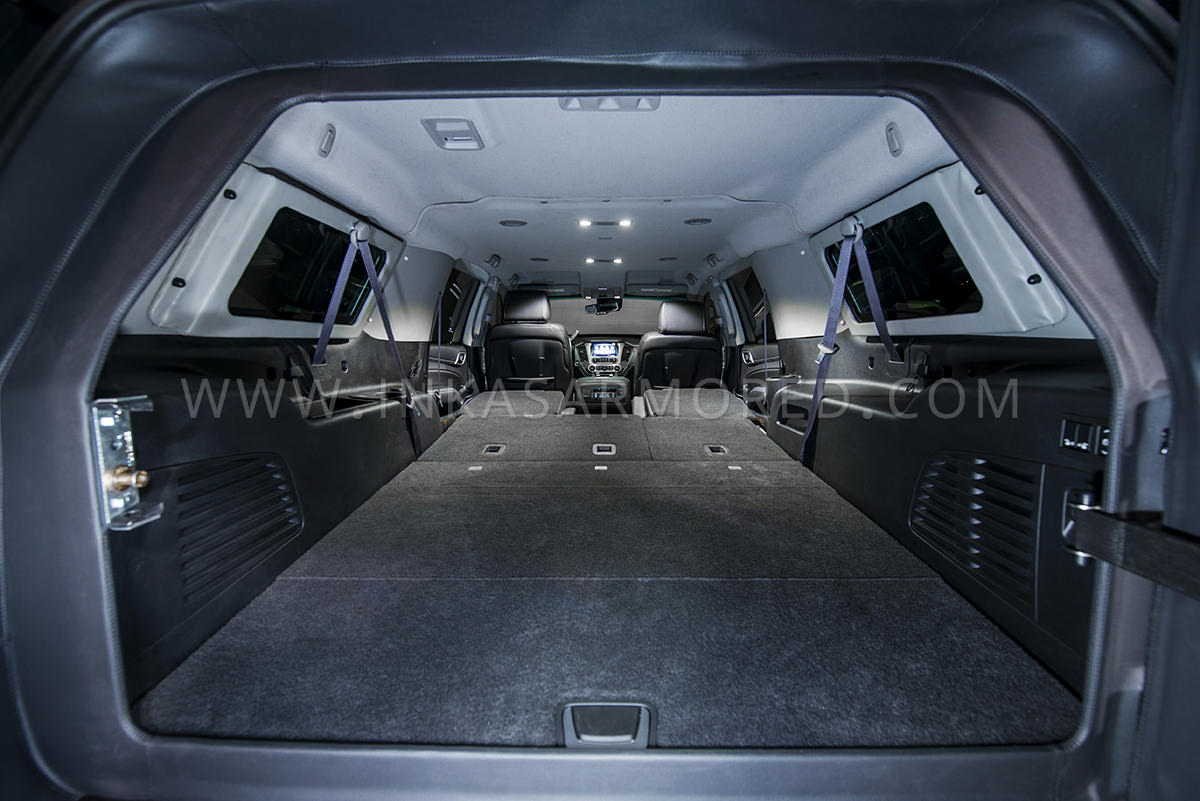 Armored Gmc Yukon Denali For Sale Inkas Armored Vehicles Bulletproof Cars Special Purpose Vehicles