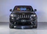Armored Jeep SRT8 SUV by INKAS