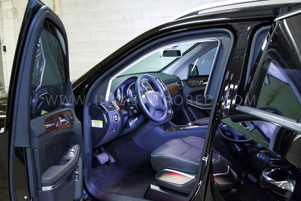 Bullet Proof Glass For Cars - Auto Express