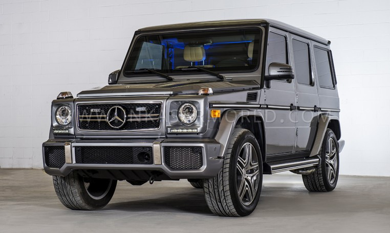 Mercedes benz g63 amg for sale inkas armored vehicles for Mercedes benz tijuana