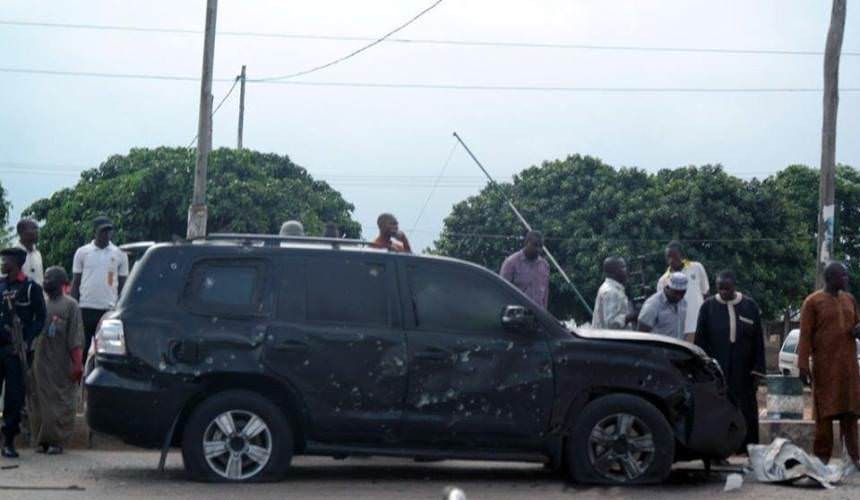Buhari-car-after-bomb-attack