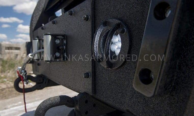 Huron APC by INKAS Electronics