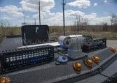 INKAS Huron APC Electronics