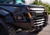 INKAS Sentry APC Front Grill