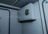 Mercedes-Benz Sprinter CIT Interior DVR Package