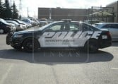 patrolman armored car